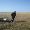PolarTREC 2011 Jim Miller