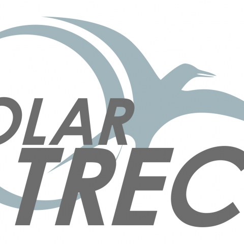 PolarTREC logos